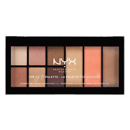 Go-To Palette