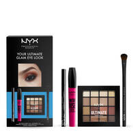 Your Ultimate Glam Eye Look
