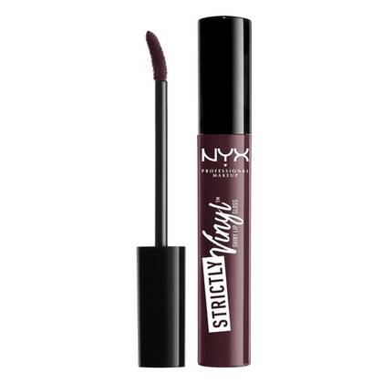Strictly Vinyl Lip Gloss